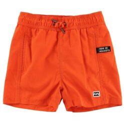 Billabong Badeshorts - All Day - Orange