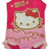Hello Kitty badedragt, pink