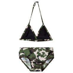 Lindberg Bikini, Helena, Black/Green 98/104 cm