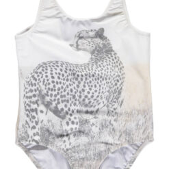 Popupshop Swimsuit Cheetah UPF 40+