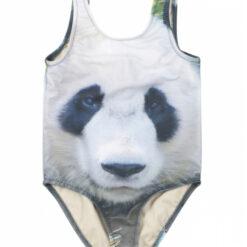 Popupshop swimsuit panda UPF 40+