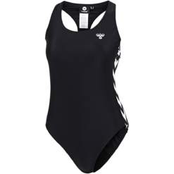 Hummel - Donna Swimsuit - Sort