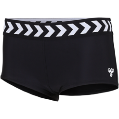 Hummel - Zone Swim Hotpants - Sort