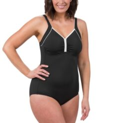 Trofe Swimsuit Prothesis Chlorine Resistant * Gratis Fragt *