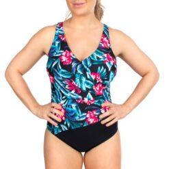 Trofe Tropical Aruba Swimsuit * Gratis Fragt *
