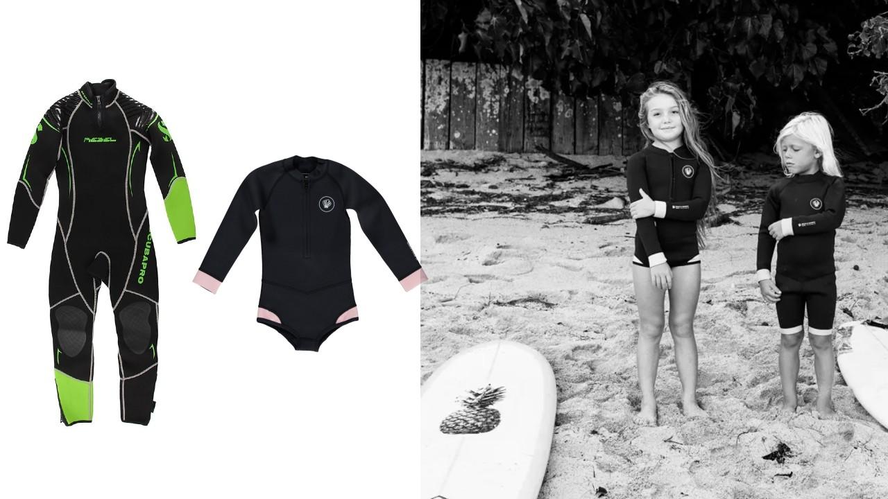 våddragt til børn børnevåddragt tilbud våddragt børn beach and bandits