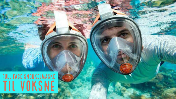 helmask snorkling bedst i test dykkermaske til snorkling helmaske til snorkling testvinder