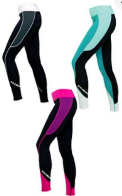 UV leggins lange badebukser til kvinder vandsport leggings til SUP vandsport UV badetøj badebukser til kvinder