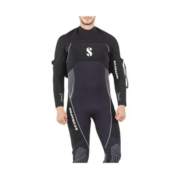 definition_7mm våddragt 7 mm herre våddragt til dykning våddragt vinter squbapro våddragt mand