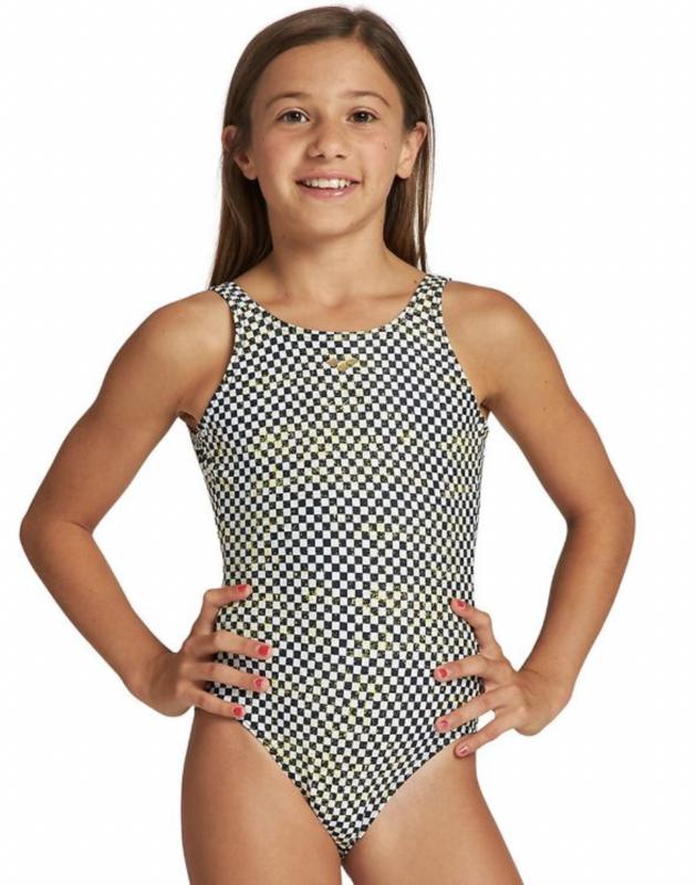 arena meryl jr badedragt til pige svømmedragt skolesvømning badedragt 3d badedragt 2021 barn