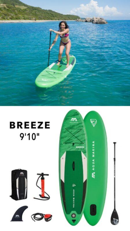 billig sup paddle board SUP tilbud oppustelig paddle board tilbud SUP udsalg aqua marine padleboard tilbud