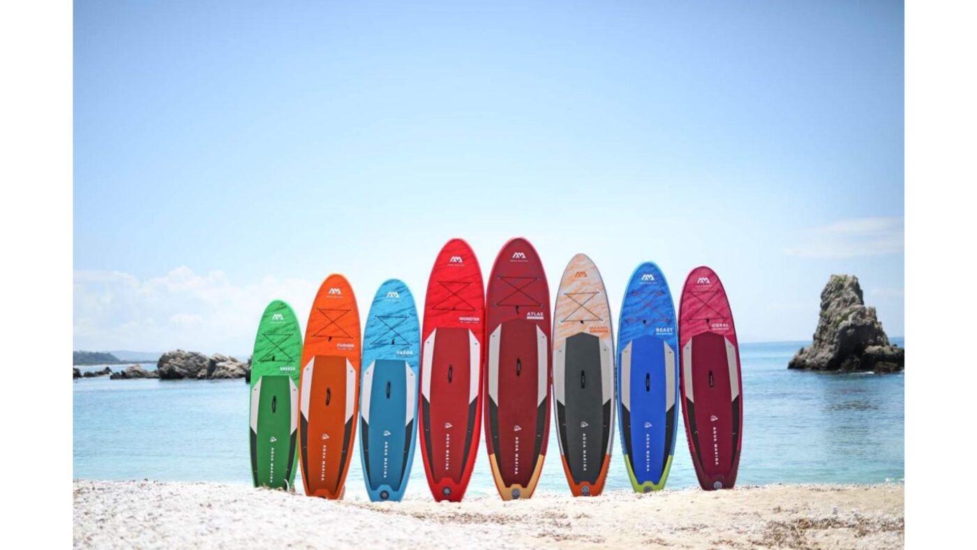 billig padle board paddleboard tilbud paddleboard børn billigt Sup sæt allround oppustelig sup kit paddleboard udsalg