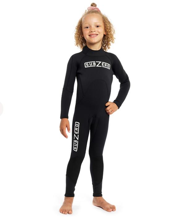 subzero våddragt junior våddragt til barn våddragt pige våddragt barn våddragt pro barn